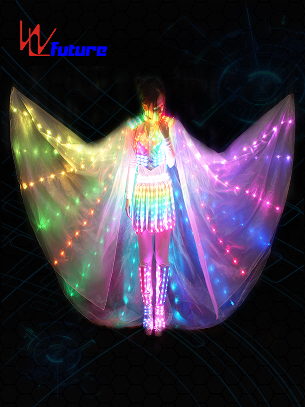 Fast delivery Led Skirt -