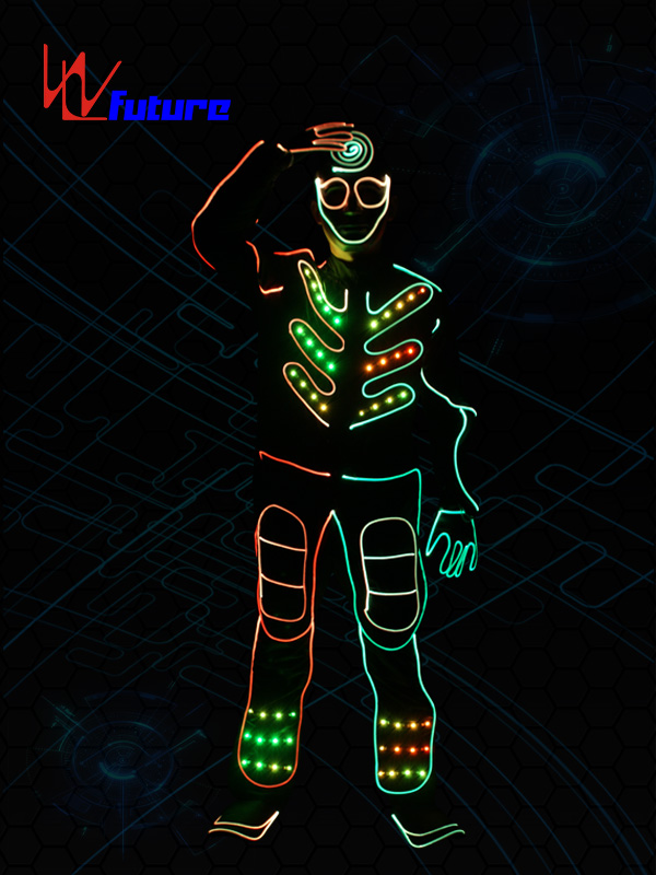 Manufacturer ofLed Costumes Lights -