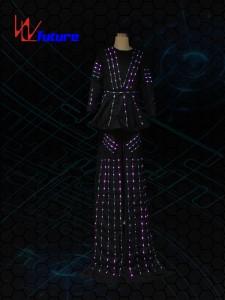 LED stilts walker costume  for women WL-0210