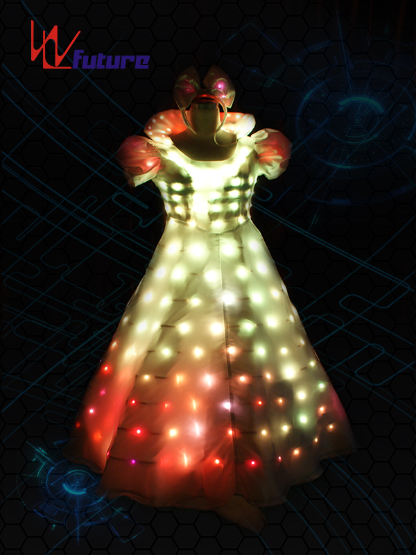 Reliable Supplier Led Suit Costume -
