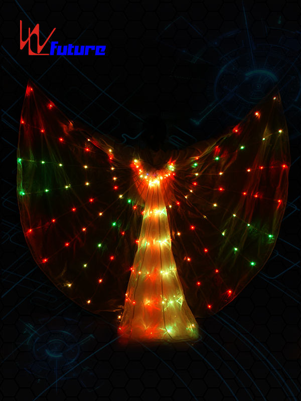 Factory making Battery Pack Led For Costumes -
