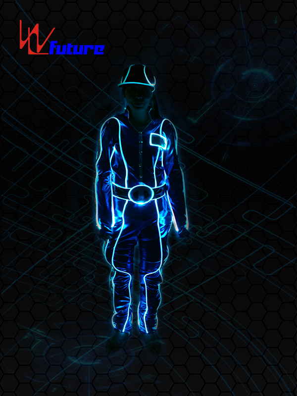 Reasonable price for Light Up Tron Costumes -