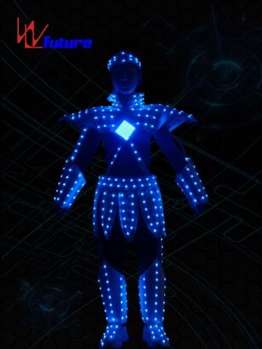 Future Creative LED Smart Costume Performance Wear WL-0254