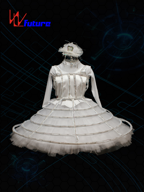 Personlized ProductsLed Light Wedding Dress -