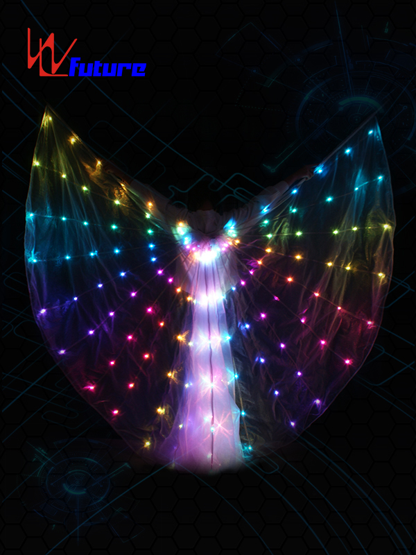 2017 New Style Cool Led Costumes -