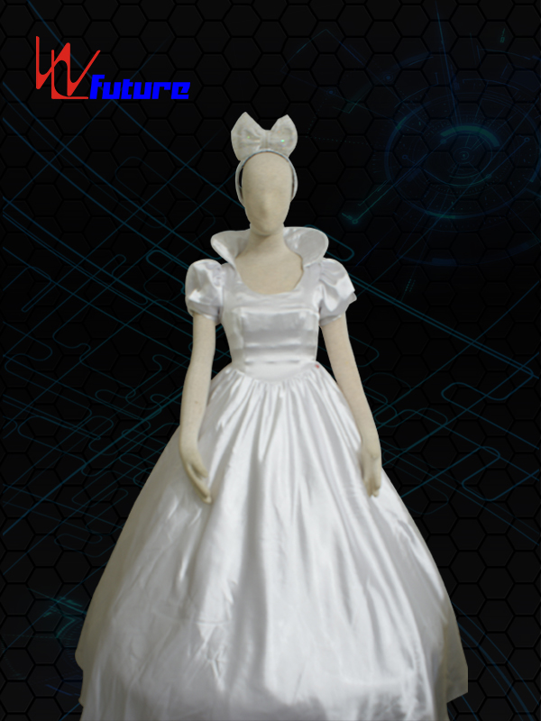 Top Suppliers Led Inflatable Costume - Smart Costume Princess Dress For Party WL-055 – Future Creative
