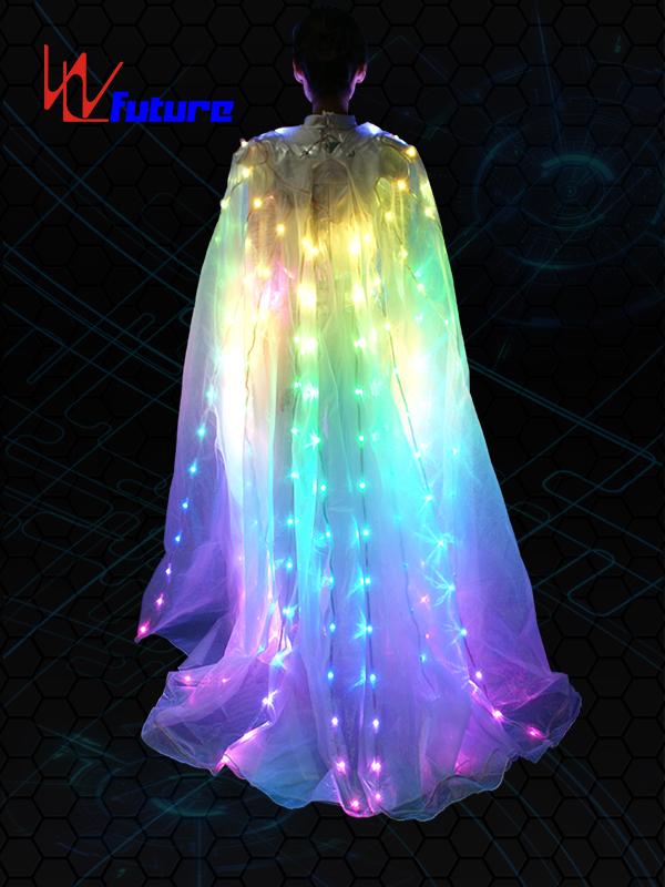 Bottom price Led Dress - Full Color LED Magic Fairy Outfit WL-0132 – Future Creative