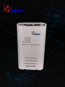 8A Mobile Power Supply