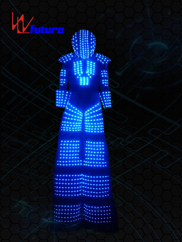 Cheap PriceList for Led Robot Mask -