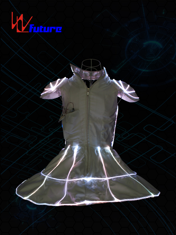Super Purchasing for Light Up Suit Costume -