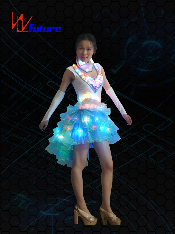 Top Quality Led Theater Costumes -