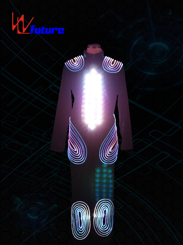 High PerformanceSuit Dance Costume -