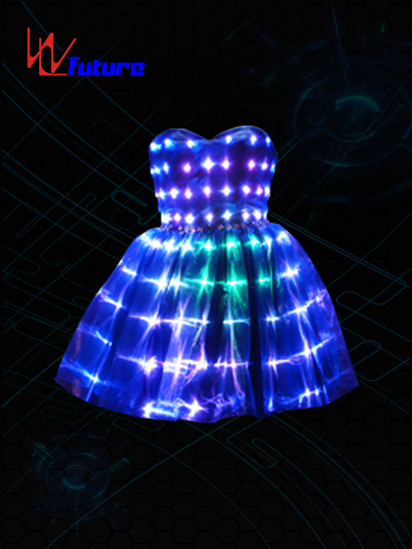 Manufacturer ofGlowing Robot Costume -
