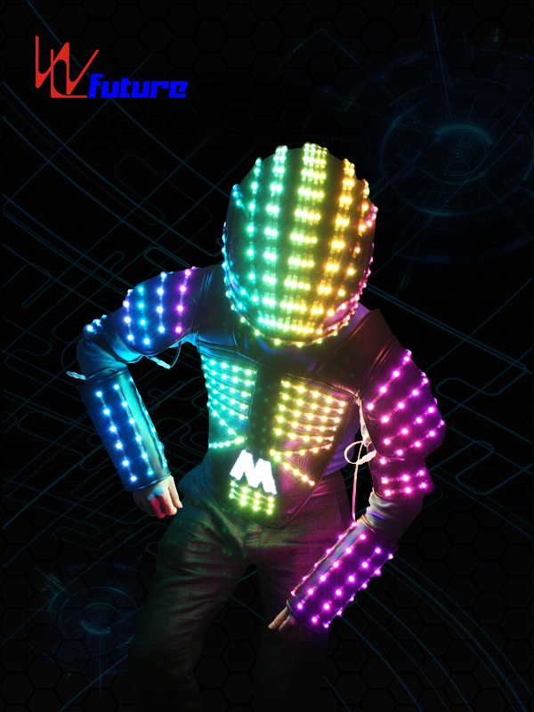 Wholesale Price China Led Isis Wings -