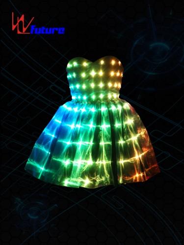 Full Color LED Skirt for Party WL-090