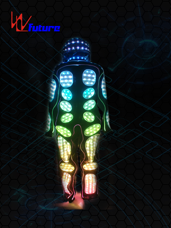 Bottom price Led Dress -