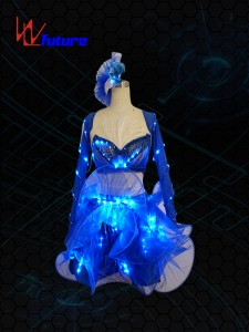 Sexy LED Light up Costumes WL-035