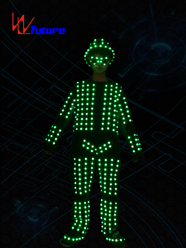 Big Discount Tron Light Suit -