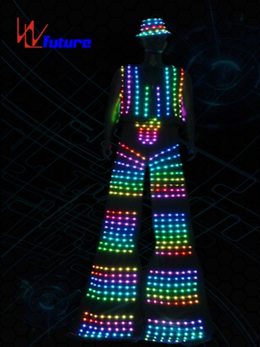 Stilts Walker Led Suit Costume for Dance Show WL-0248