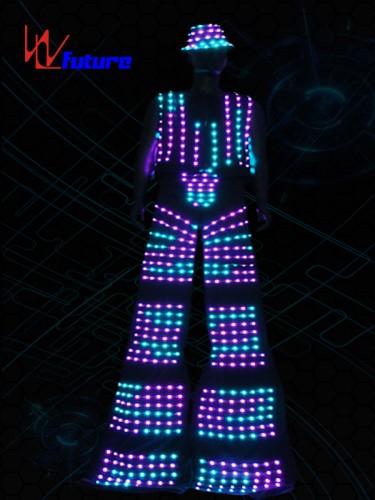 Stilts Walker Led Suit Costume for Dance Show WL-0248