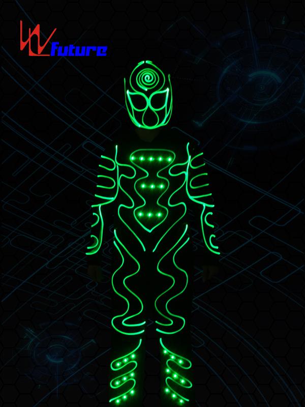 Good Wholesale VendorsPowerful Charger - LED & Fiber optic Jumpusit With Mask WL-0178 – Future Creative