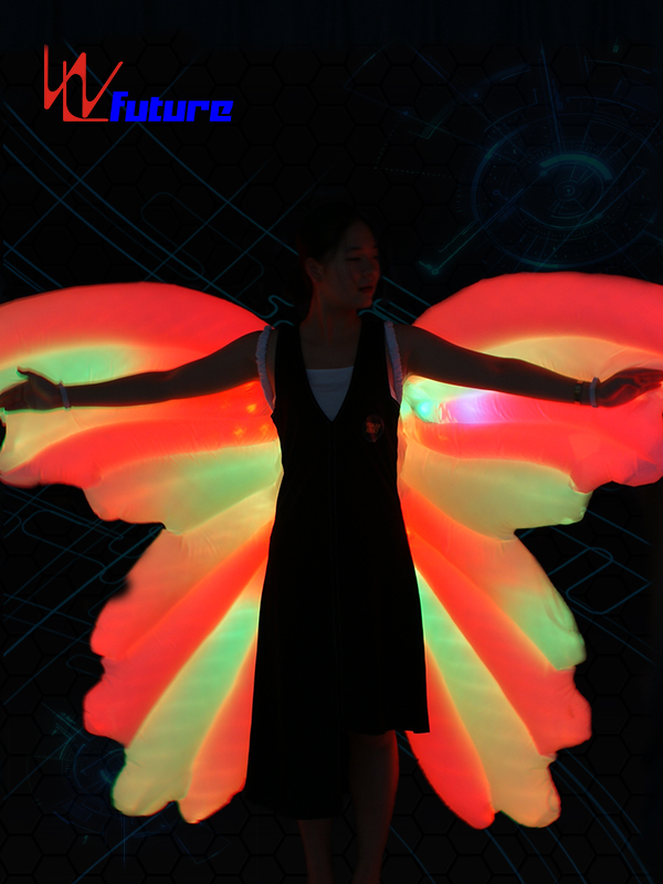 Special Design for Light Suit -