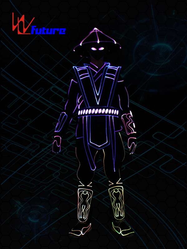 OEM/ODM Factory Led Robot Skywalkers -