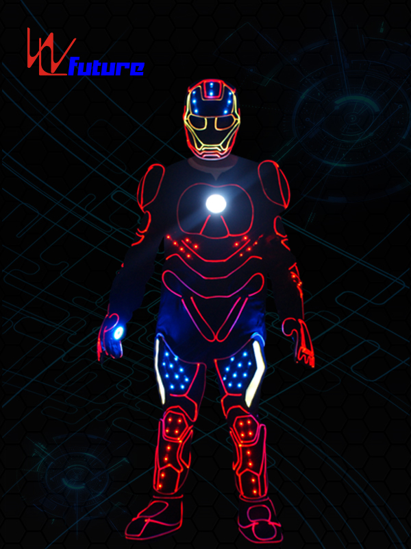 Quality Inspection for Led Shoe Covers -