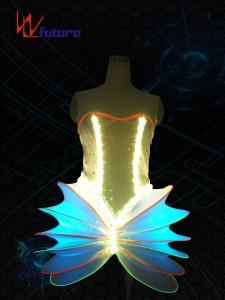 Custom LED Light Up Dress Costume WL-08