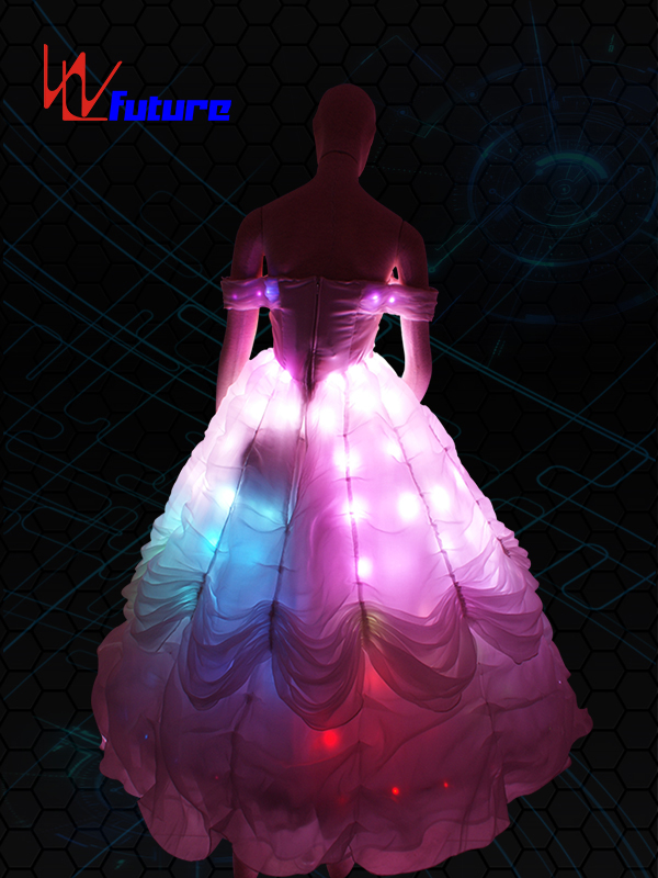 Free sample for Led Zeppelin Stage Costumes -