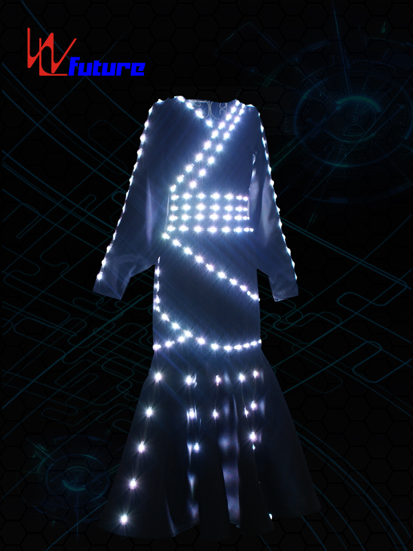 Cheap PriceList for Light Up Costume -