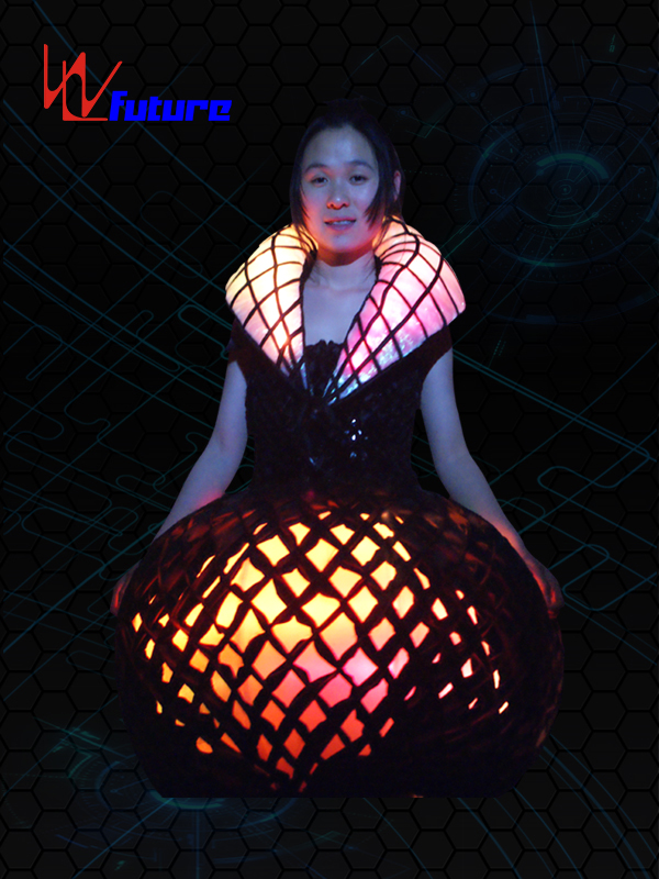 Factory wholesale Costumes That Light Up -