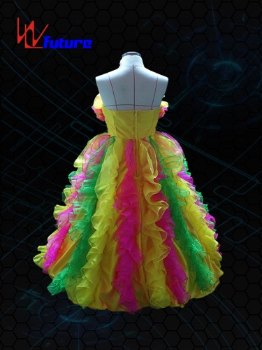 Light up Dress LED Lighting Clothes WL-06