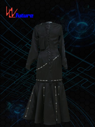 Traditional Chinese LED dress for stage performance WL-0205