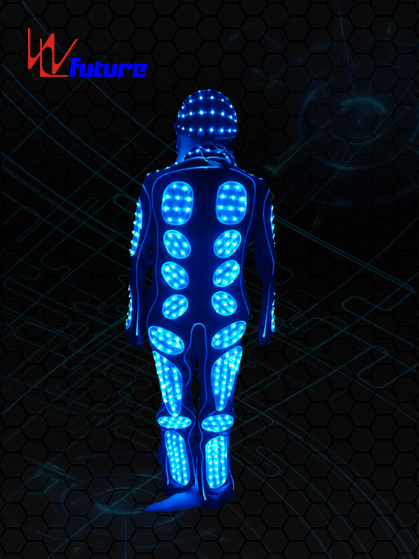 OEM/ODM Manufacturer Luminous Clothes -